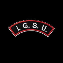 Insemn I.G.S.U. Semicerc
