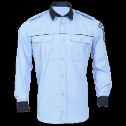 Camasa Serviciu - Politie -...