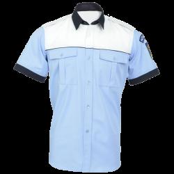 Camasa Serviciu - Politia...