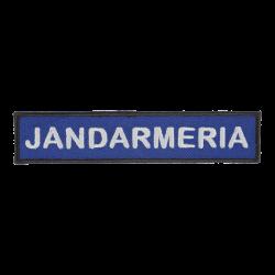 Ecuson Jandarmeria