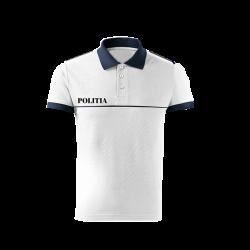 Tricou Polo - Politia...